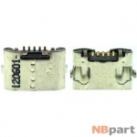 Разъем системный Micro USB - MC-080