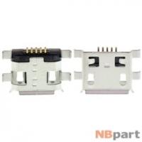 Разъем системный Micro USB - MC-009