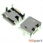 Разъем системный Micro USB - MC-183