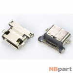 Разъем системный type-c - LG NEXUS 5X H791 (оригинал) / MC-360