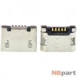 Разъем системный Micro USB - MC-025