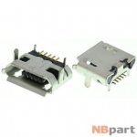 Разъем системный Micro USB - MC-006