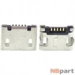 Разъем системный Micro USB - MC-022