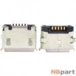 Разъем системный Micro USB - Prestigio Libretto PER3162B / MC-146