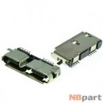 Разъем системный Micro USB 3.0 - для HDD 2 / MC-032