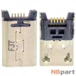 Разъем системный Micro USB - Amazon kindle Fire HD 7 (оригинал) / MC-138