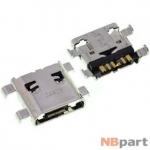 Разъем системный Micro USB - Samsung Galaxy Ace 2 (GT-I8160) (оригинал) / MC-166