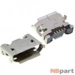 Разъем системный Micro USB - MC-209
