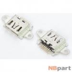 Разъем системный Micro USB - Oppo R5 (R8107) / MC-274