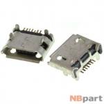 Разъем системный Micro USB - MC-100A