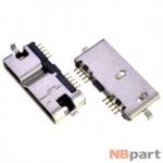 Разъем системный Micro USB 3.0 - для HDD 3 / MC-224