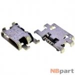 Разъем системный Micro USB - Lenovo S920 / MC-249