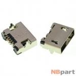 Разъем системный Micro USB - U033