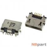 Разъем системный Micro USB - Sony Xperia Tablet Z SGP311 (оригинал) / MC-326