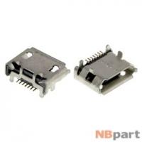 Разъем системный Micro USB - MC-029