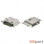 Разъем системный Micro USB - Samsung Galaxy J1 SM-J100H/DS (оригинал) / MC-303