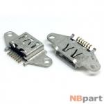 Разъем системный Micro USB - MC-395