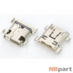 Разъем системный Micro USB - LG G3 D855 (оригинал)