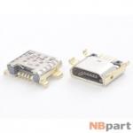 Разъем системный Micro USB - Vivo X7 / MC-392