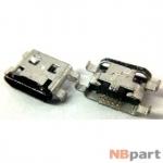 Разъем системный Micro USB - Motorola Moto G (XT1032) / MC-308