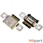 Разъем системный type-c - Meizu Pro 6 / MC-412