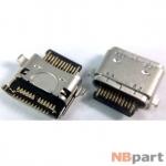 Разъем системный type-c - Meizu Pro 6 Plus / MC-434