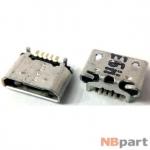 Разъем системный Micro USB - Oppo A31 / MC-438