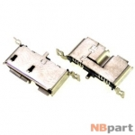 Разъем системный Micro USB 3.0 - для HDD 4 / MC-059