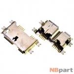 Разъем системный Micro USB 3.0 - для HDD 5 / MC-157