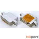 Разъем системный - Apple Ipad MINI / MC-380 белый