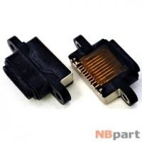 Разъем системный - Apple Ipad MINI / MC-082 черный