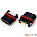 Разъем системный Micro USB - Sony Xperia Z5 Compact (E5803) (оригинал)