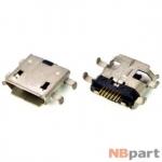 Разъем системный Micro USB - Fly Ezzy 6