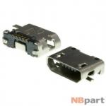 Разъем системный Micro USB - MC-448