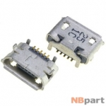 Разъем системный Micro USB - MC-450