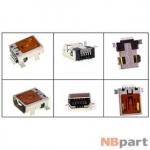 Разъем системный Mini USB - S004
