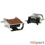 Разъем системный Mini USB - S005