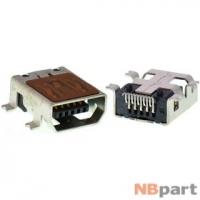 Разъем системный Mini USB - S006