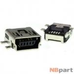 Разъем системный Mini USB - S008