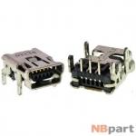Разъем системный Mini USB - S012