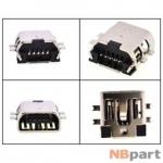 Разъем системный Mini USB - S014