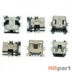 Разъем системный Mini USB - S015