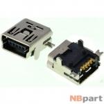 Разъем системный Mini USB - S020