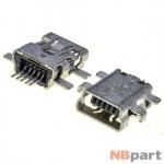 Разъем системный Mini USB - S021
