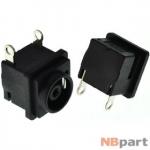 Разъем питания 6,5x4,4mm Sony VAIO VPCF13 / 3722-003163