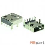 Разъем питания Special conector Asus X205 / MC-265