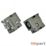 Разъем питания 7,4x5.0mm HP Compaq Presario CQ42