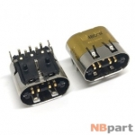 Разъем питания Special conector HP Pavilion zd8000