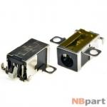 Разъем питания 4,0x1,7mm Lenovo ideapad 110-15IBR