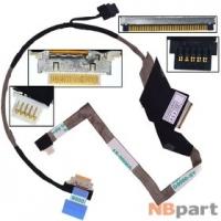 Шлейф матрицы Dell Inspiron Mini 9 (910) pp39s / DC02000MG00